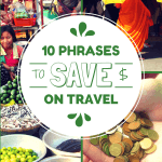 10 Key Phrases to Save You Money