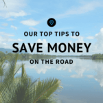 Tricks to Spend Less Money While You're Traveling