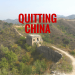 Quitting China
