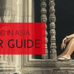 Working in Asia: Tour Guide