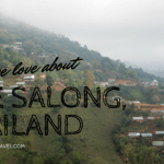 Things We Love About Mae Salong, Thailand