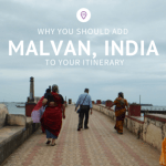 Why You Should Add Malvan to Your India Itinerary