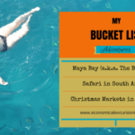 Maya Bay, Thailand: Living Life by a Bucket List