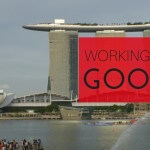 Working in Asia: Google in Singapore