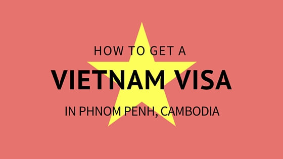 Blog Title how to get a. Vietnam Visa in PPjpg