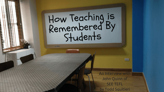 how-teaching-is-remembered-by-students