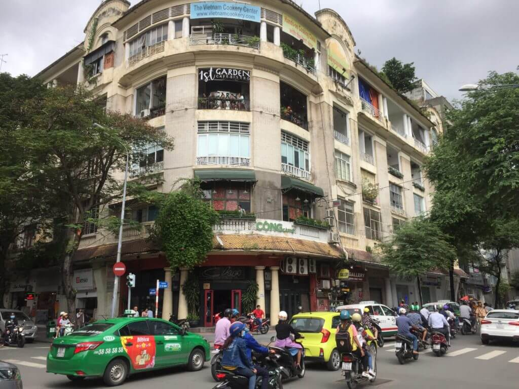 Getting Off The Beaten Path In Ho Chi Minh City Saigon
