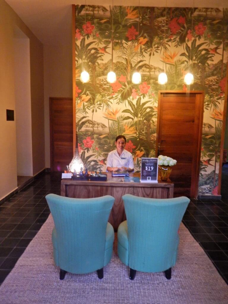 Plantation Urban Resort and Spa Review