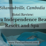 Dara Independence Beach Resort and Spa Review