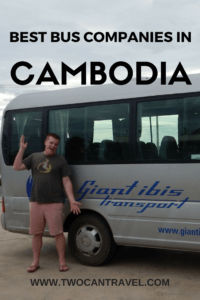 best bus companies in cambodia