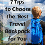 7 Tips for Choosing the Right Backpack