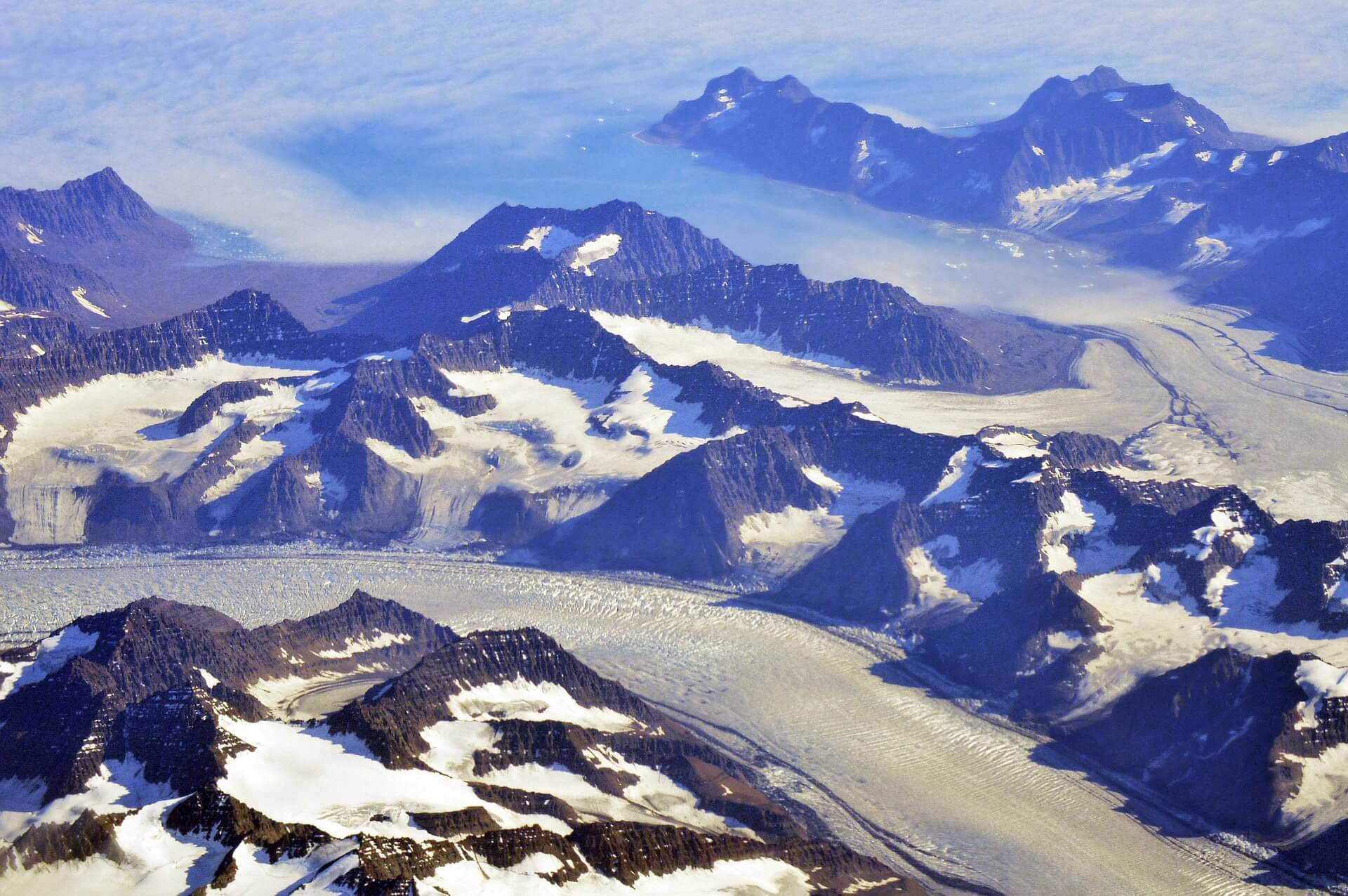 10 Intriguing Facts you should know about Greenland