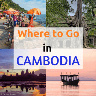 What Does it Cost to Live in Phnom Penh, Cambodia? - Two Can